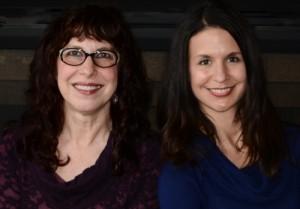 GSD Mindset Founders Cynthia Kahn and April Shepherd