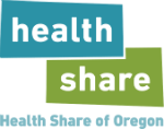 Oregon Health Share logo
